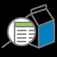 analisi nutrizionali per etichette alimentari